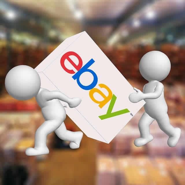 Warum Ebay EAN & GTin Nummern einführen will